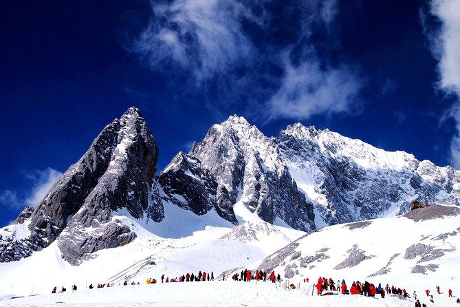 1 day Lijiang Highlights Mini Group Tour