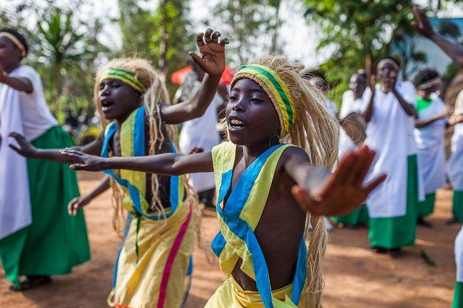 Ntarama & Nyamata Memorial Day Tour - Rwanda