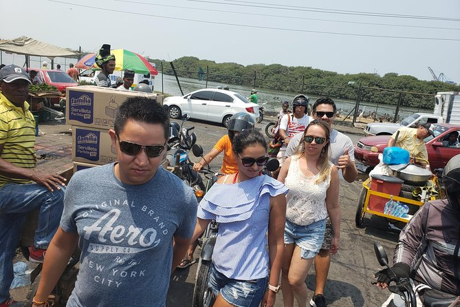 Local Cartagena Tour photo 4
