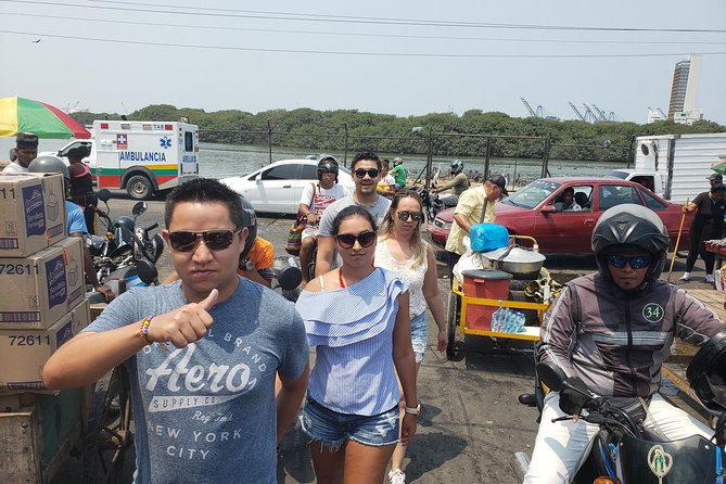 Local Cartagena Tour photo 3
