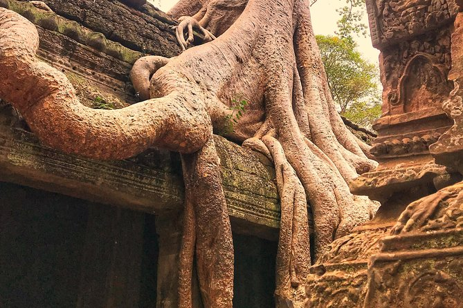 Private Angkor Two Days Temples Tour photo 4