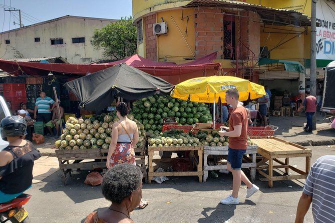 Local Cartagena Tour photo 2