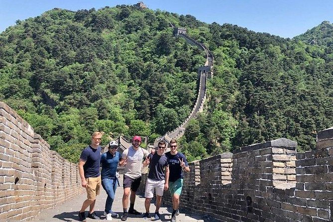 3-Day Beijing Group Tour including Great Wall and Forbidden City
