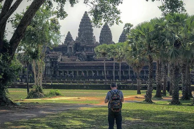 Private Angkor Three Best Temples Tour photo 10