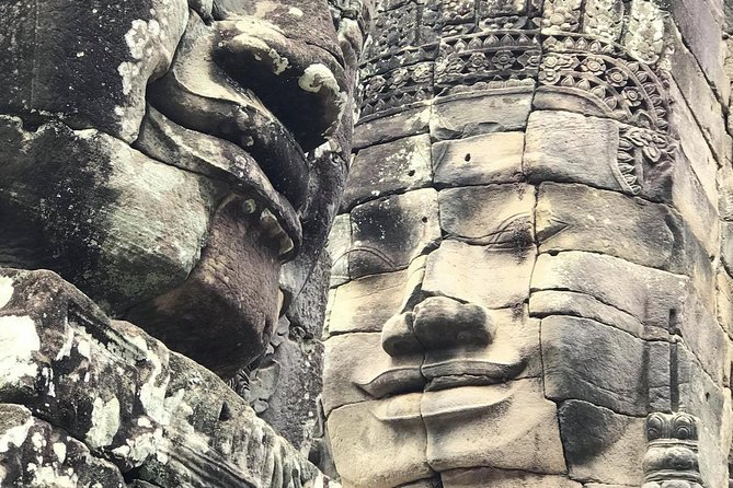 Private Angkor Three Best Temples Tour photo 4