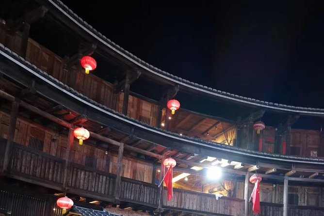 Private Overnight Tour to Visit Nanjing and Yongding Tulou Castles from Xiamen photo 3