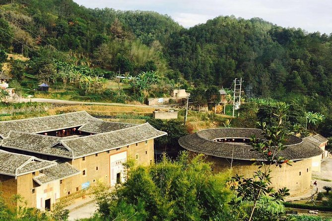 Private Overnight Tour to Visit Nanjing and Yongding Tulou Castles from Xiamen photo 6