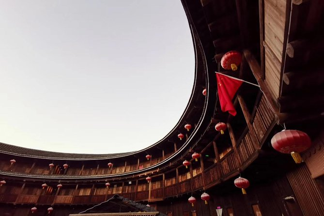Private Overnight Tour to Visit Nanjing and Yongding Tulou Castles from Xiamen photo 7