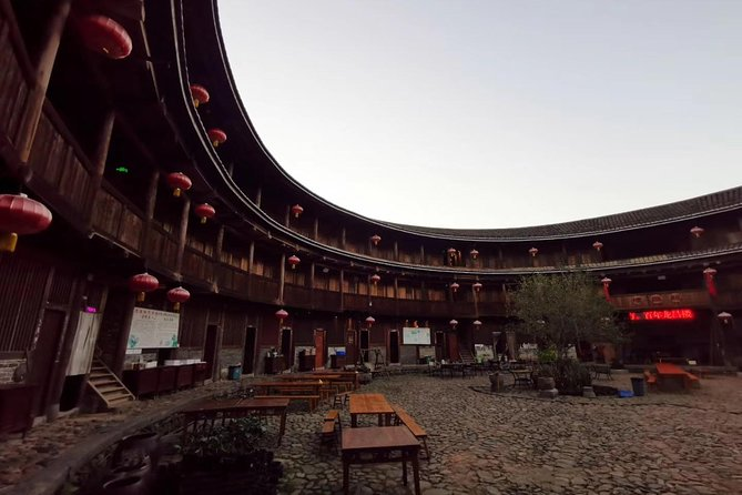 Private Overnight Tour to Visit Nanjing and Yongding Tulou Castles from Xiamen photo 8