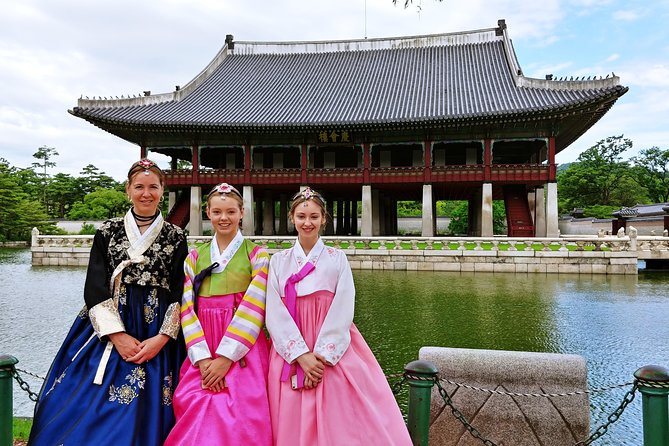 10Day Best of South Korea tour from Seoul: Jeju, Busan,Gyeongju with 5star hotel