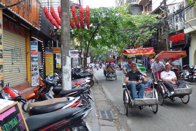 Full-Day Hanoi City Tour