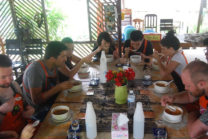 Siam Rice Thai Cookery School in Chiang Mai photo 7