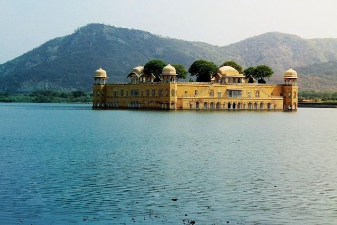 Private Day Tour of Jaipur City from Delhi by Car photo 6