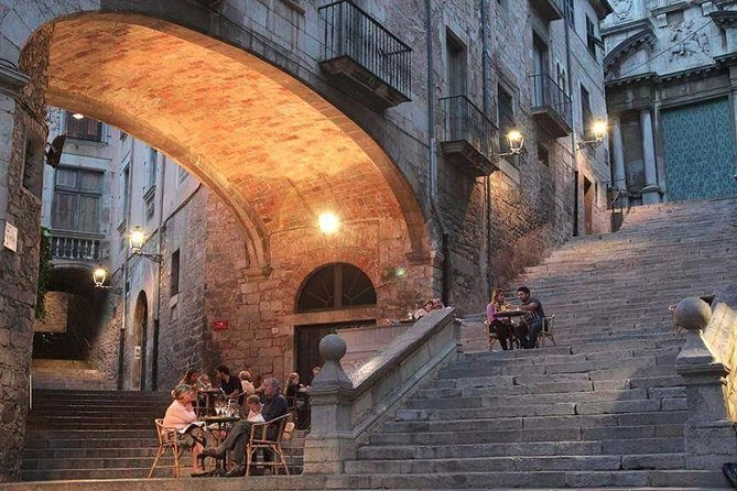Girona History Tour Private