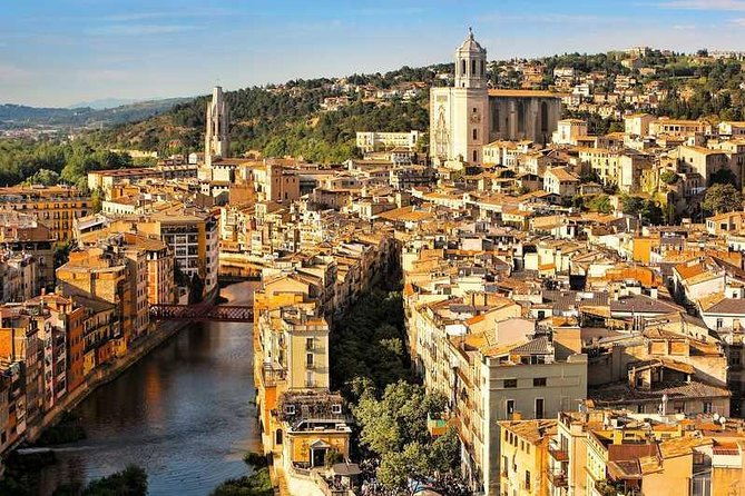 Girona History and Legends Private Tour