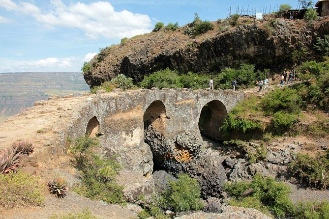 Day Trip From Addis Ababa To Debre Libanos & Blue Nile Gorge photo 3