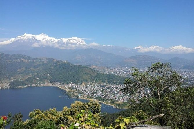 3 Days Hiking from Pokhara-Dhampus-Sarangkot