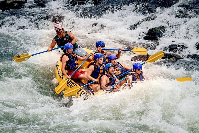 Kitulgala water Rafting Day tour from Colombo, Negombo or Kandy