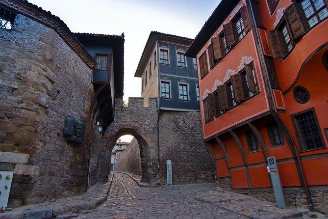 Explore The Best of Bulgaria In 7 Days