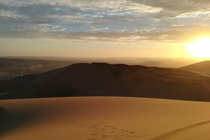 Private Dune Buggy Tour with Sandboard or Ski / 2 hours photo 3