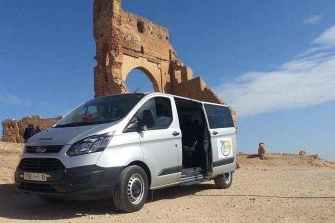 Tour through the Walls of Fez (guided tour)
