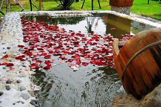Tongli Water Town Private Tour from Shanghai with Hot Spring Spa Experience photo 6