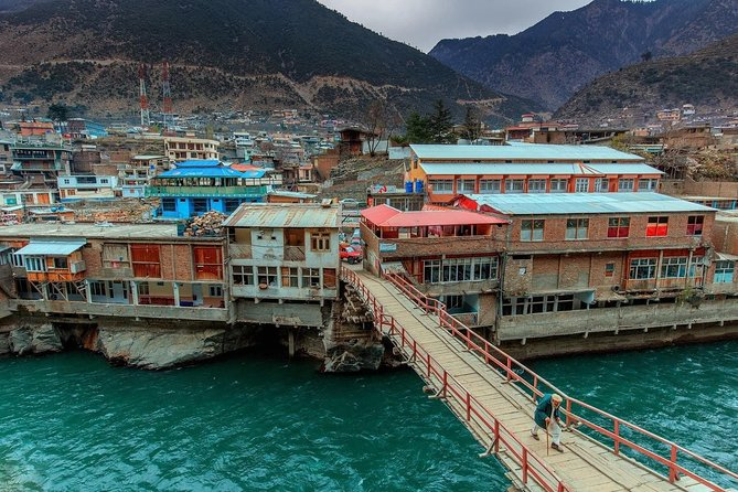 5 Days Trip To Swat, Kalam & Malam Jabba