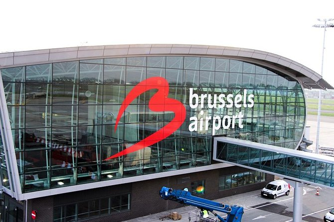 Private transfer from Strasbourg to Brussels or the opposite way