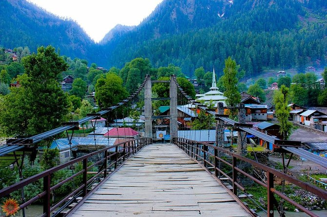 11 Days Naran, Hunza, Murree, Pakistan Tour Package photo 6