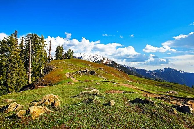 11 Days Naran, Hunza, Murree, Pakistan Tour Package photo 7