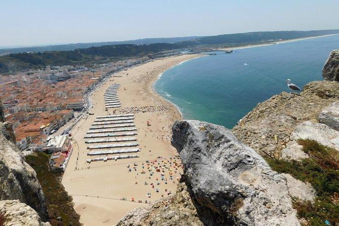 Tour Culture & Coast with departure from Fátima, Batalha, Leiria or Alcobaça