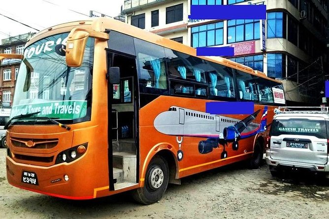 Ac Deluxe Night Coach From Pohara to Kathmandu
