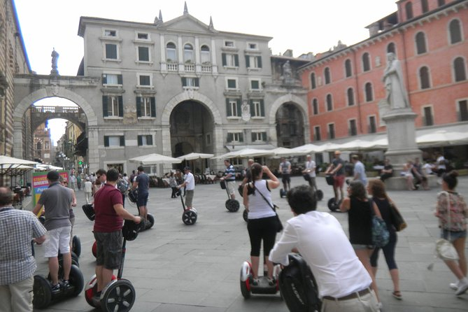 Verona Segway Tour photo 6