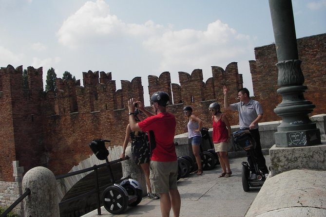 Verona Segway Tour photo 7