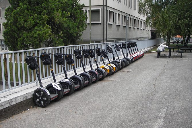 Verona Segway Tour photo 4