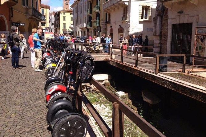 Verona Segway Tour photo 10