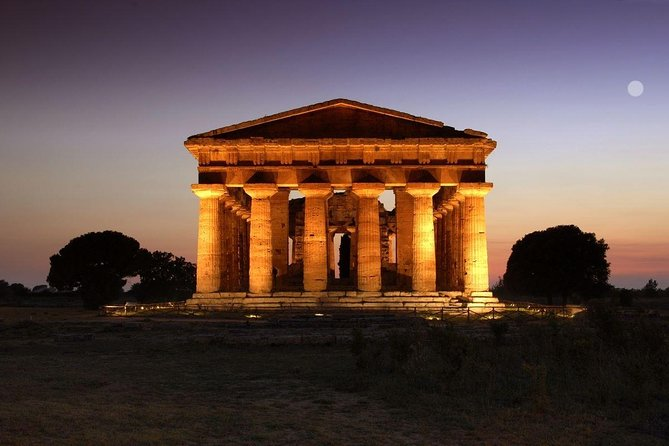 Paestum: Temples&Archaeological Museum with Your Local Archaeologist photo 2