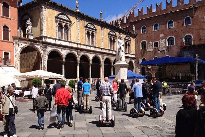 Verona Segway Tour photo 8