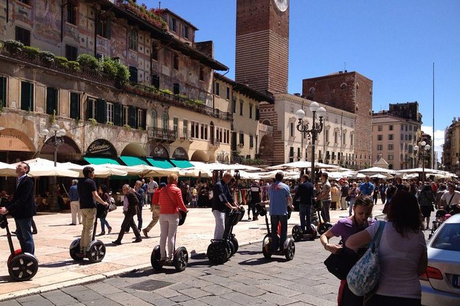 Verona Segway Tour photo 2