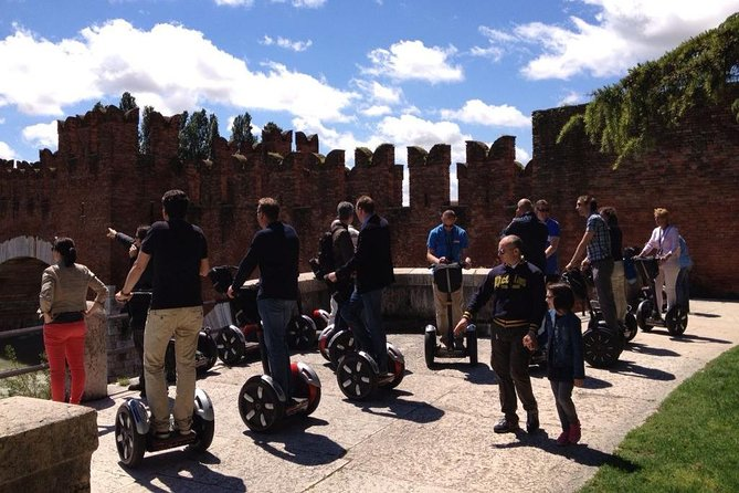 Verona Segway Tour photo 11