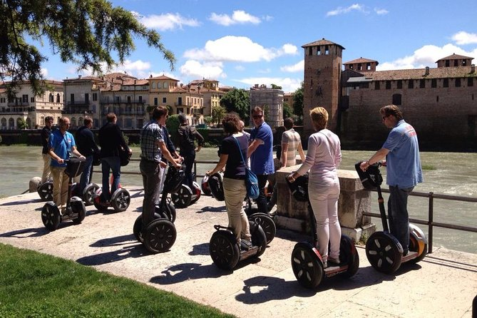Verona Segway Tour photo 3