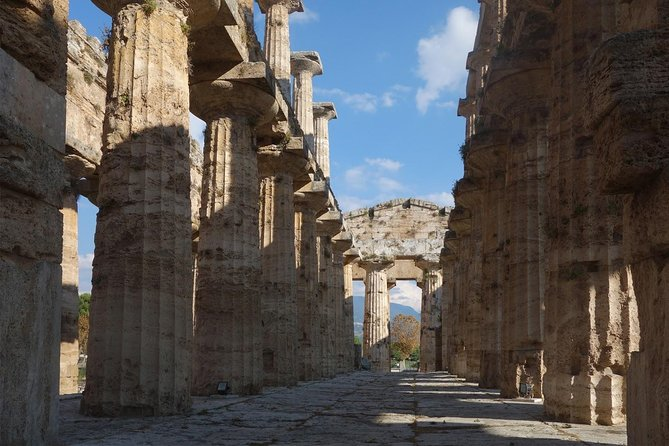 Paestum: Temples&Archaeological Museum with Your Local Archaeologist photo 6