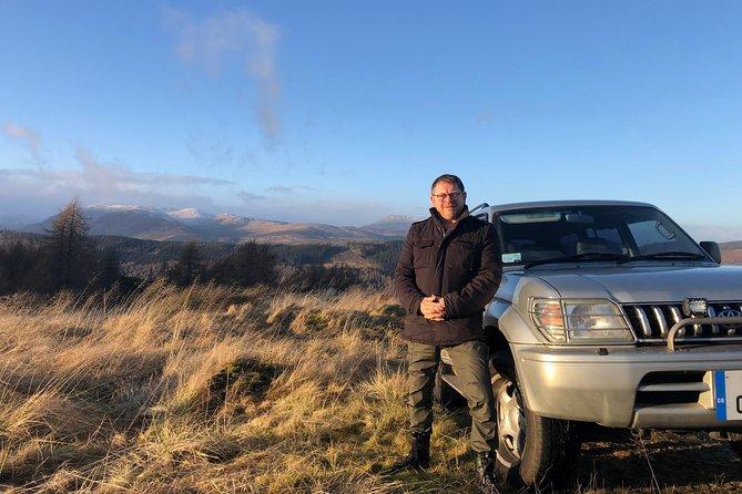 Glencoe and the Scottish Highlands