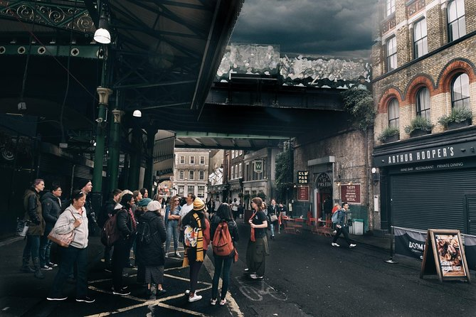 Magic of Film Themed Virtual Tour of London