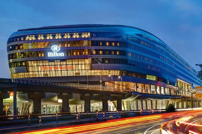 Private transport from Frankfurt airport to Strasbourg or the opposite way