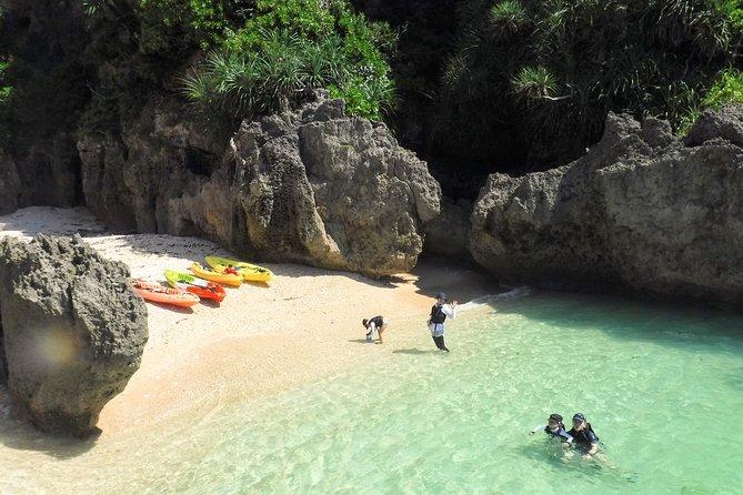 SUP & camp to enjoy Okinawa Yanbaru! Off-season January and February play and bonfire plan
