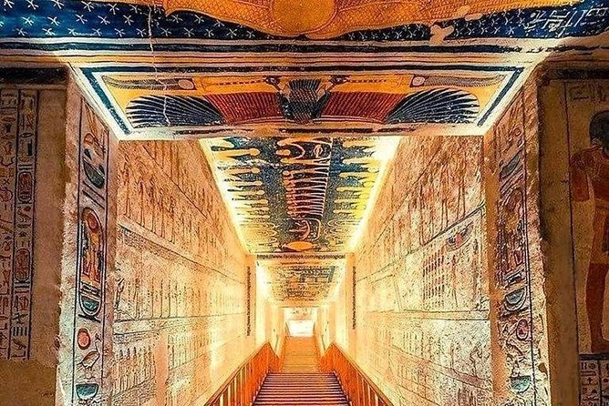 Best of luxor private full day tour & sail boat ride on the Nile photo 20