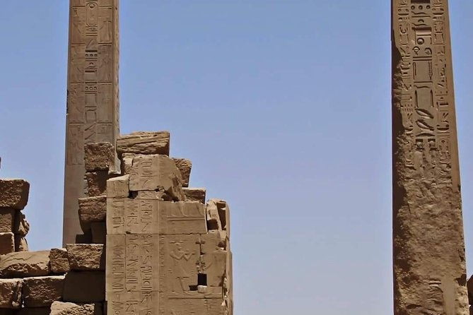 Best of luxor private full day tour & sail boat ride on the Nile photo 6