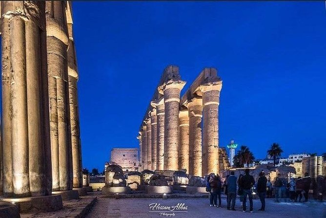 Best of luxor private full day tour & sail boat ride on the Nile photo 19