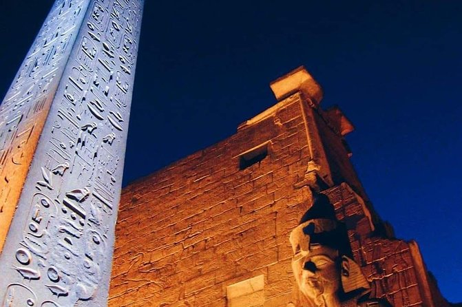 Best of luxor private full day tour & sail boat ride on the Nile photo 10